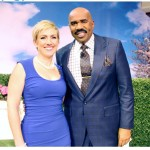 Nicole A. Donnelly, Nicole Donnelly, Steve Harvey, BabyLegs
